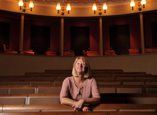 Why Black Theatre Live? Working with the Theatre Royal Bury St Edmunds