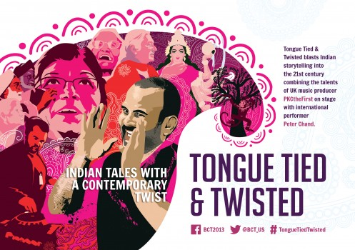Tongue Tied & Twisted