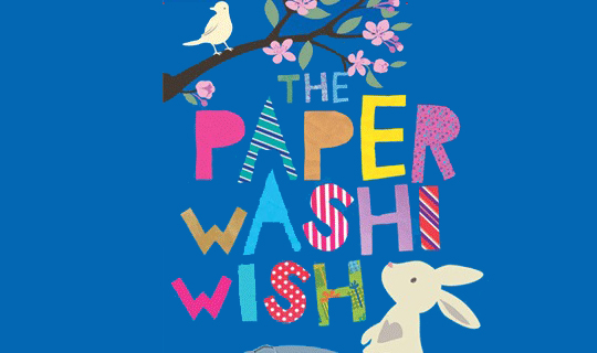 The Paper Washi Wish