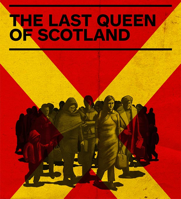 The Last Queen of Scotland