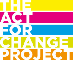Widening the Lens, join the Act for Change event