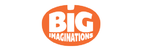 Big Imaginations Festival - book now