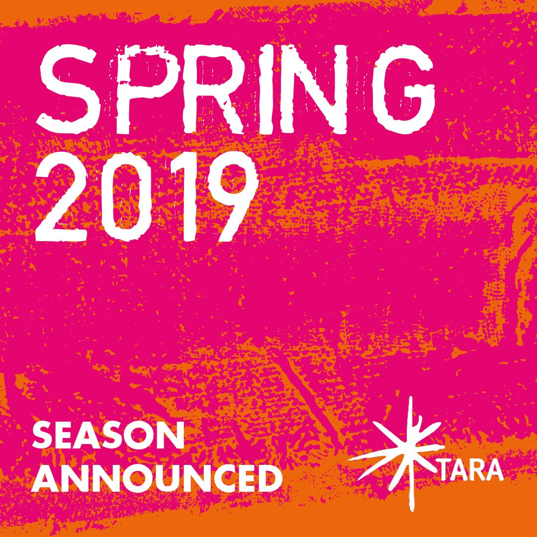 Tara Arts spring season 2019 Connecting Worlds announced