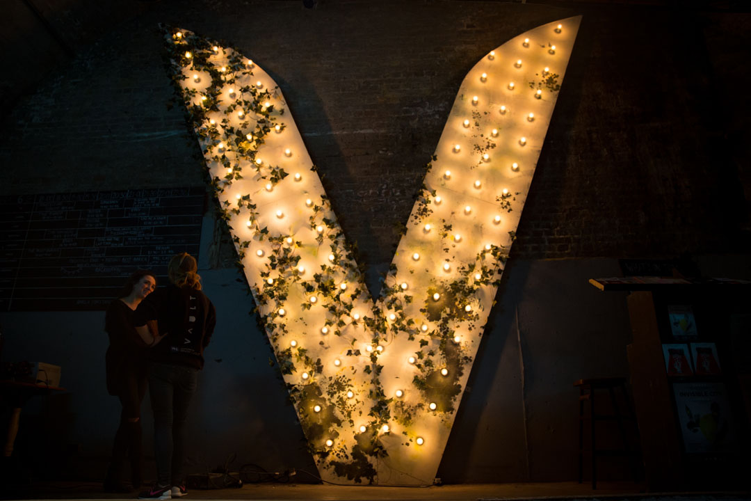 Apply now for the Vault festival 2018