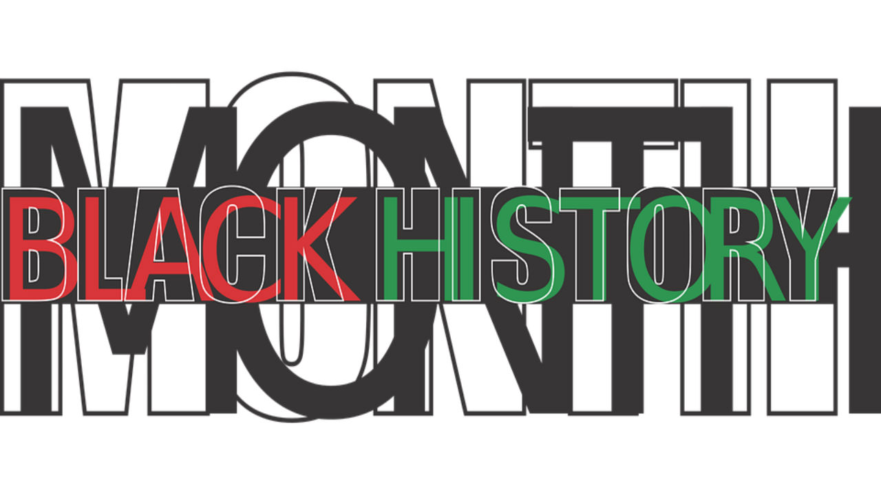 Black History Month at the National Theatre
