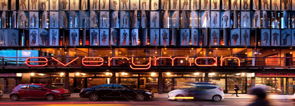 Recruitment Liverpool Playhouse & Everyman