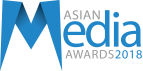 Nomination is open for the 2018 Asian Media Awards