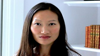 In-Sook Chappell on BBC Radio 4's Loose Ends