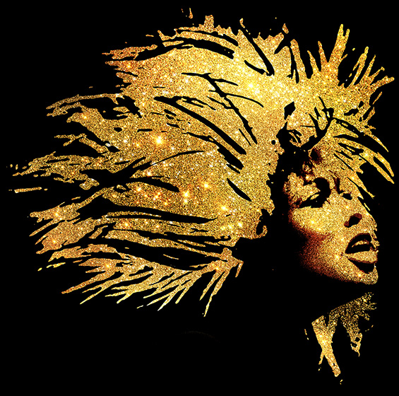 Tina - The Tina Turner Musical in London