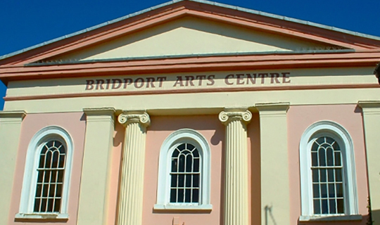 Bridport Arts Centre
