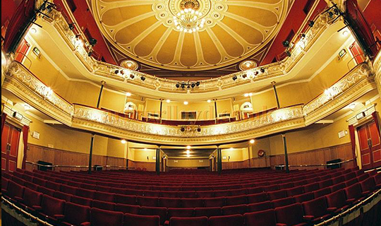 Eastbourne Theatres