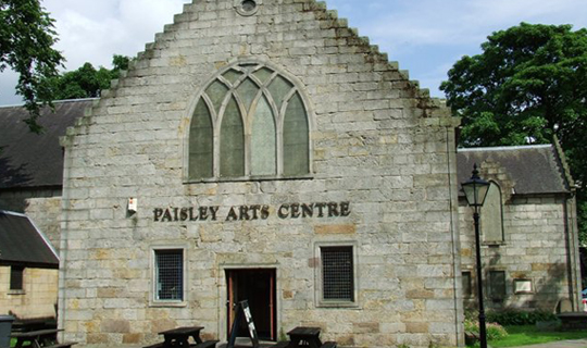 Paisley Arts Centre
