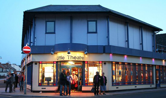Sherringham Little Theatre